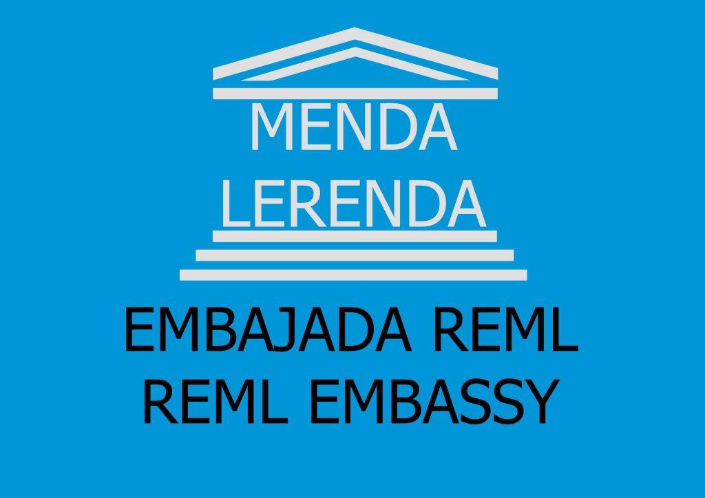 Embajada REML